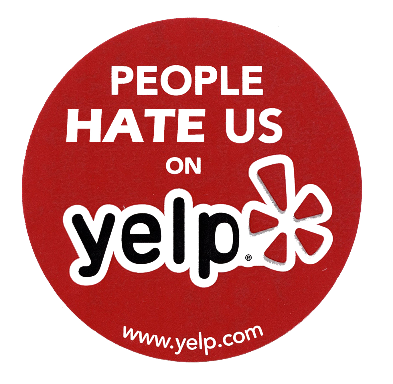 Tell Your Yelp Story | Yelp Sucks - Where Real Businesses Talk ...